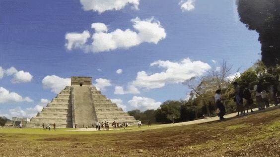 Haz de tu primer viaje al Mundo Maya una experiencia inolvidable.