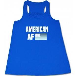 American AF
