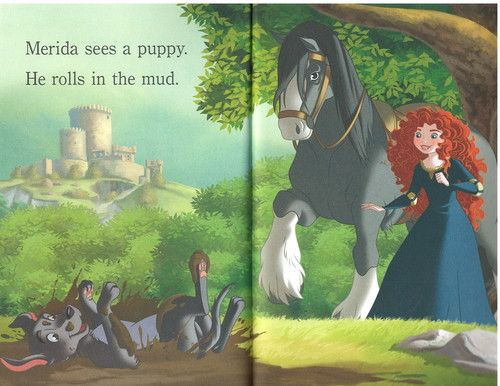 Princesses and Puppies - disney-princess Photo