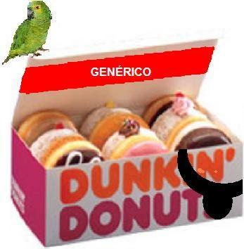 Donuts Genérico