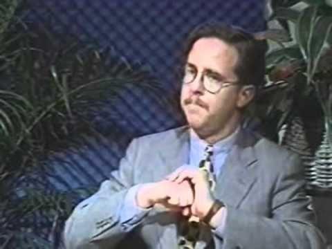 ▶ Michael Horton on TV Word-Faith Cultists (Hinn, Copeland, Crouch, Popoff, TBN) - YouTube