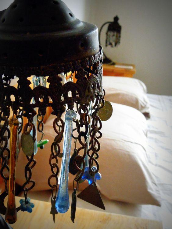 arabesque inspired lamp | arabesque | pinterest | lampade e arabesco - Larabesque Lampade