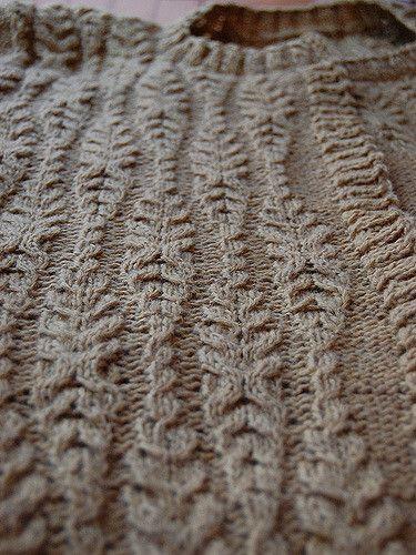Ravelry: knitforsweet's Arans