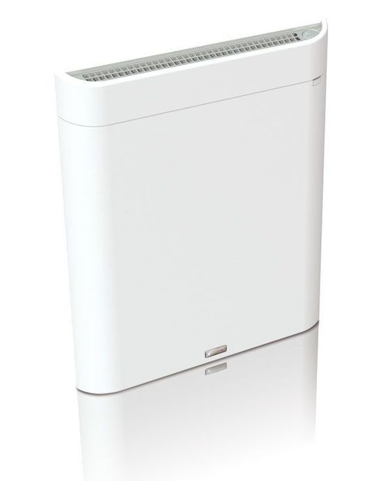 Envi High Efficiency Whole Room Hardwired Electric Panel