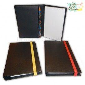 Cadernete anotações