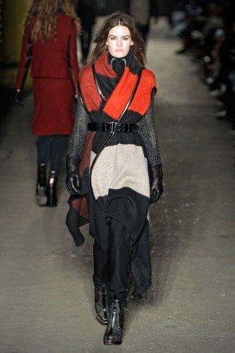 Fashion Week, Rag and Bone