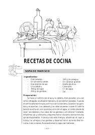 Resultado de imagen para recetas cocina en imagenes