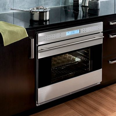 Wolf E Series Oven Mount Under Induction Cooktop Or In A