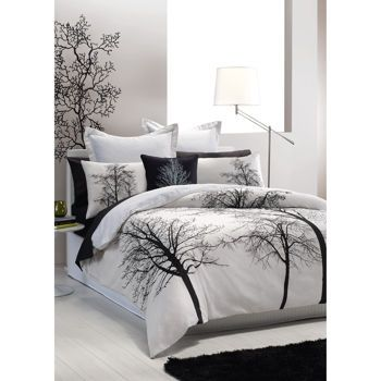Costco linen house ensemble housse de couette arbour for Ensemble housse de couette