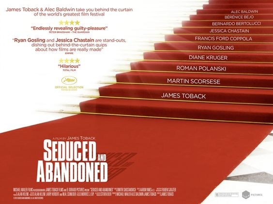 Seduced and Abandoned(2013) 7/10 - 1/6/14
