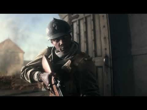 Battlefield V Warstories Trailleur Single Player Campaign