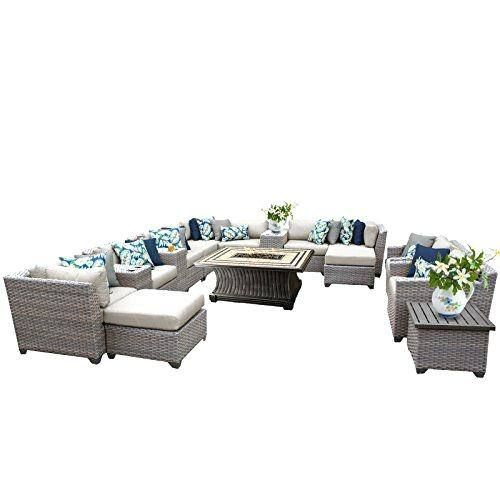 Outdoor Patio Furniture Fully Assembled Furniture Outdoor