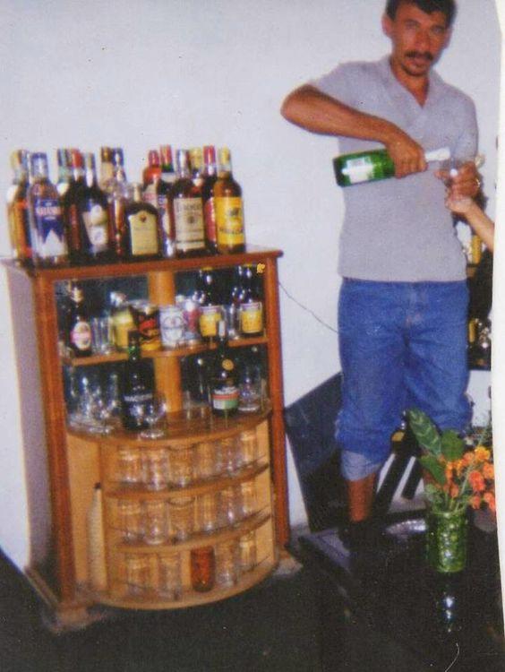 Homem que mora em São Sebastião do Umbuzeiro procura por família após 40 anos