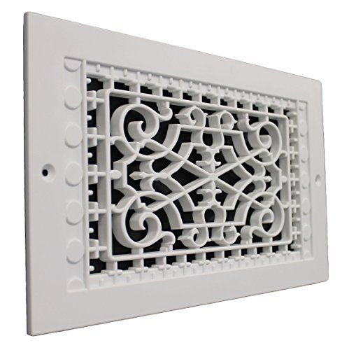 Smi Ventilation Products Vwm614 Cold Air Return 6 In X Https Www Amazon Com Dp B00r7sbt8u Ref Cm Sw R With Images Cold Air Return Air Return Decorative Vent Cover