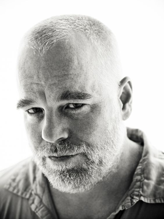 """Philip Seymour Hoffman """"I had insecurities and fears like everybody does, and I got over it. But I was interested in the parts of me that struggled with those things."""" Philip Seymour Hoffman"""