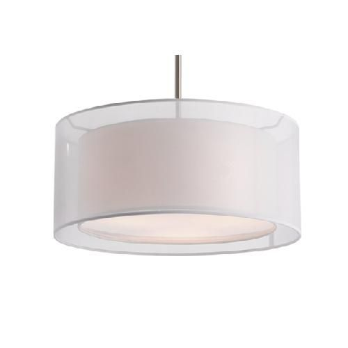 Suspension plafonnier multi luminaire chambre for Luminaire double suspension