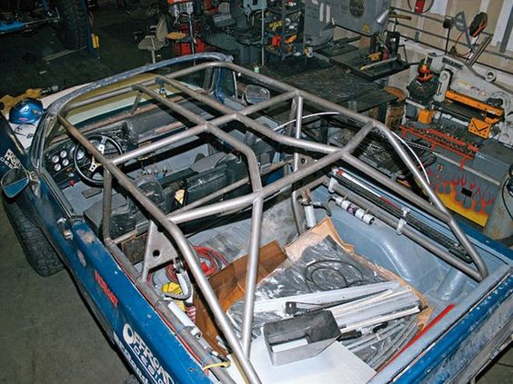 Pin By Kingofkings413 On Chevy And Gmc Trucks Roll Cage K5