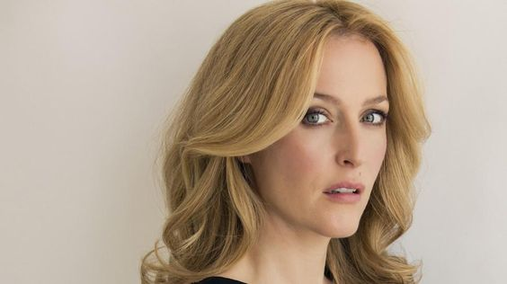 Pictures of Gillian Anderson - Pictures Celebrities