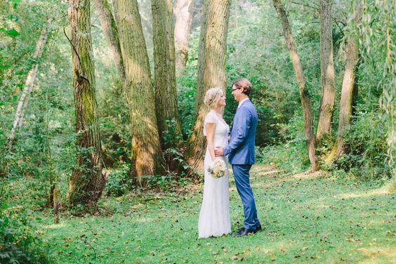 Boho Braut plus Boho Kleid gleich Boho Hochzeit. Überzeugt euch selbst und genießt die wunderbaren Bilder