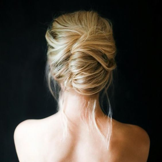 Holiday Hair In Less Than 5 Minutes: