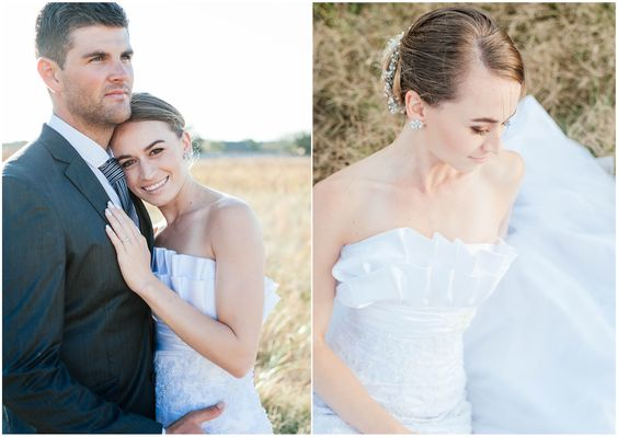 We did the hair and make up for Riaan and Gertina's beautiful couple shoot! <3  hello@theheartfeltcollection.co.za / www.theheartfeltcollection.co.za  │up style│brunette │bridal │photography│classic│pale │earth colours│ │goals │pretty │cute│couple│wedding │bridal │relationships │girly │soft │simple │simplistic │love │godly woman │white dress │wedding gown │suit and tie │gent │groom │nature │rustic │