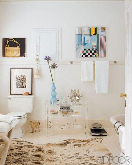 so girly.: Closets Bathrooms, Decor Bathroom, Inspire Bathrooms, Chic Bathrooms, Bathroom Ideas, Bathrooms Cuartos, Adorable Bathroom, Interiors Bathrooms