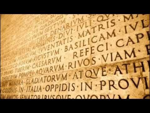 Latein Sprache Der Kirche Dr Heinz Lothar Barth Youtube Latein Lateinische Phrasen Sprache