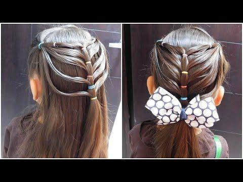 Peinados muy faciles