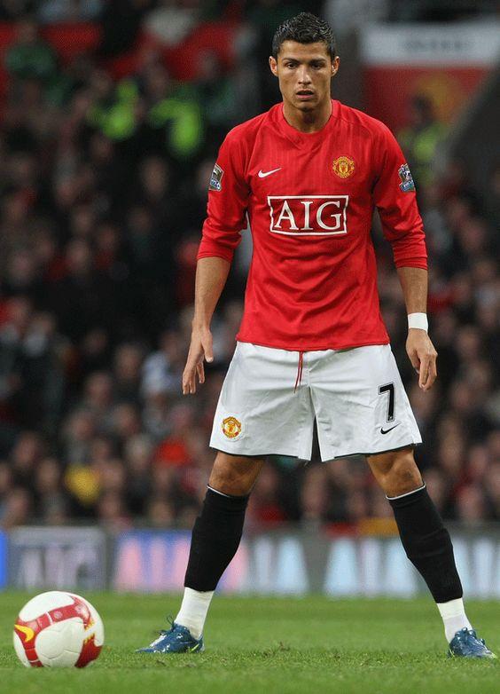Cr7 ronaldo, Sport football and Ronaldo on Pinterest