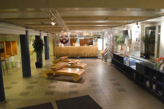 Onde ficar em Helsínquia, capital da Finlândia – Eurohostel   Fui, gostei, contei   por Carla Boechat