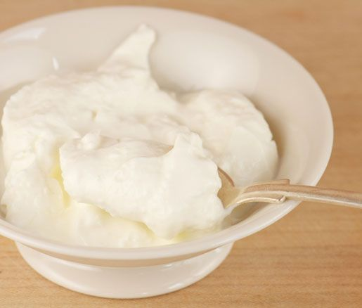 How To Make Creme Fraiche (in One Easy Step!) Recipe — Dishmaps