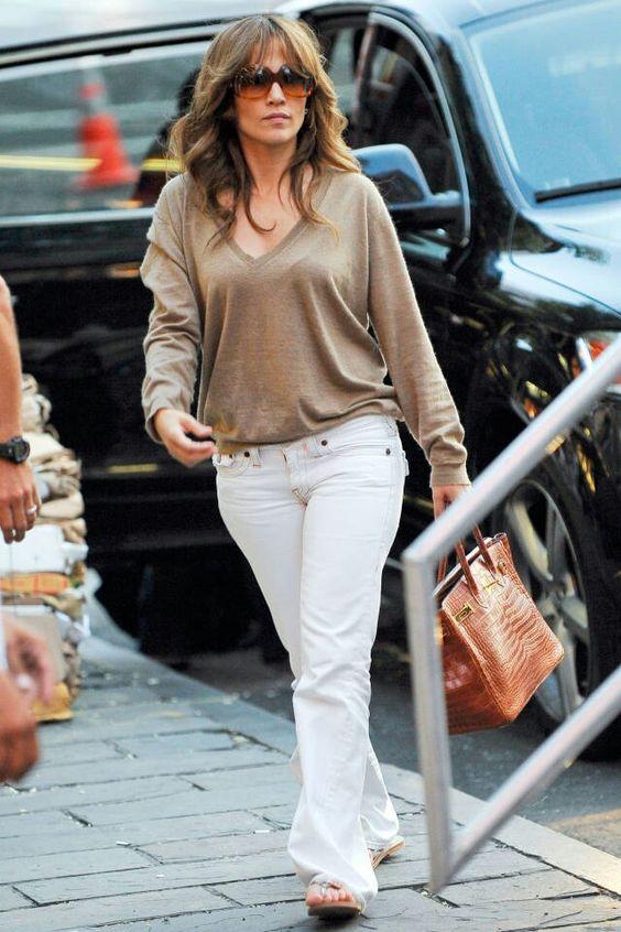 Jennifer Lopez Street Style Birkin Bag Jlo Pinterest Jennifer Lopez Bags And Style