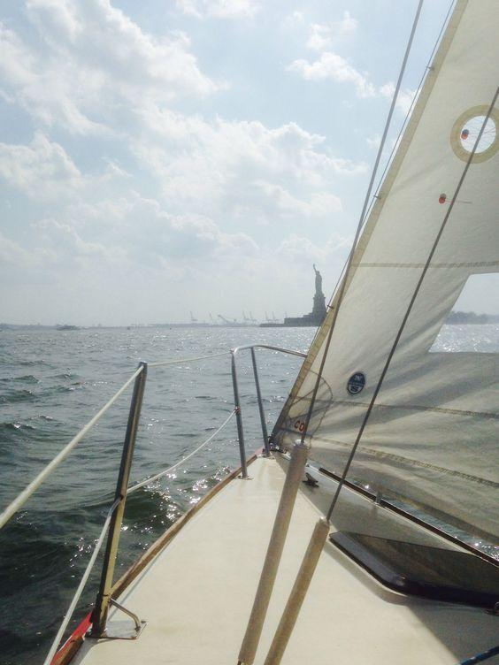 Manhattan Sailing School