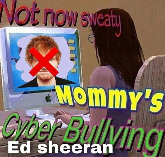 Join My Discord Server Lol The House Of Gays In 2021 Ed Sheeran Memes Ed Sheeran Stupid Funny Memes