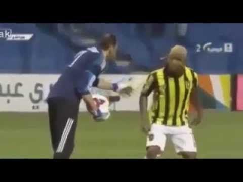 Respeito No Futebol!!!