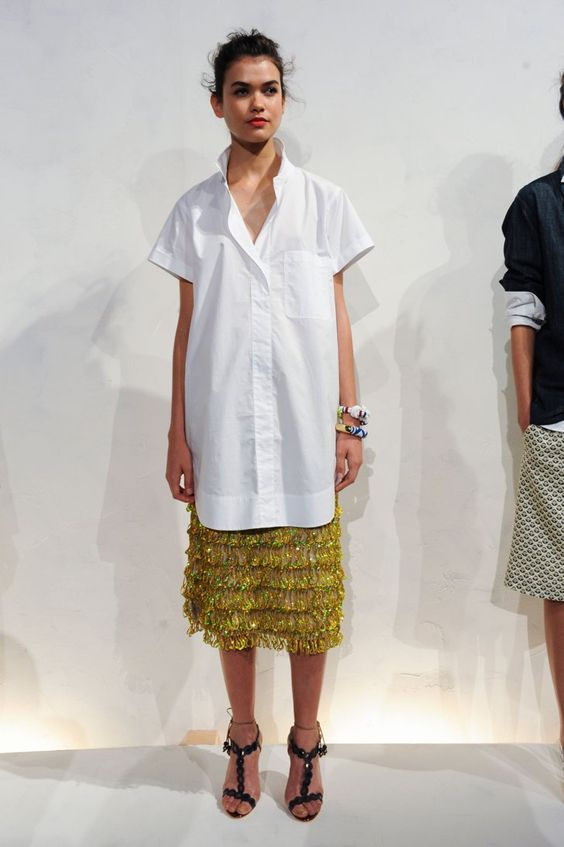 Pin for Later: We're on a Boat With J.Crew J.Crew Spring 2015