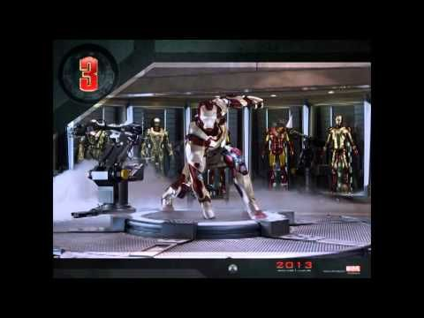 [1080p HD Movie] Watch Iron Man 3 Full Movie Stream Online Free [2013] #ironman #stark