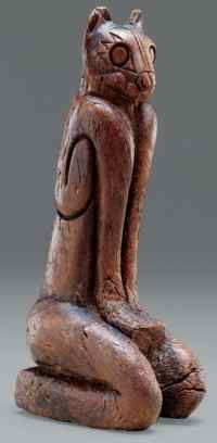 Hero, Hawk, and Open Hand: American Indian Art of the Ancient Midwest and South