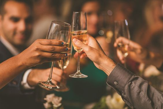 How to Save Money On Your Wedding Bar Tab