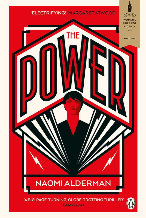 The Pool | Arts & Culture - Baileys shortlist Naomi Alderman The Power