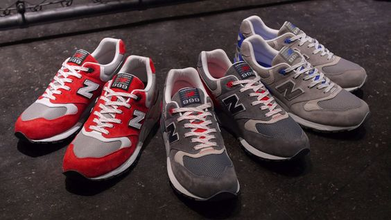 #NewBalance ML999 Elite Edition #sneakers