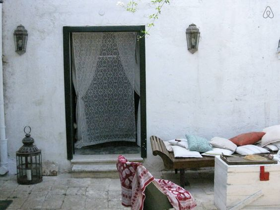 Check out this awesome listing on Airbnb: Masseria Il Carmine - Villas for Rent in Conversano