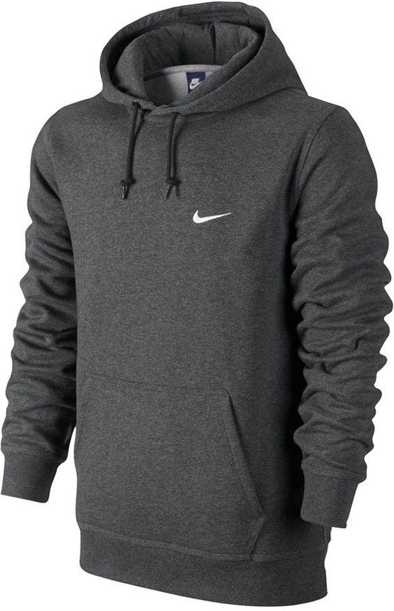 Nike Men's Classic Fleece Hoodie