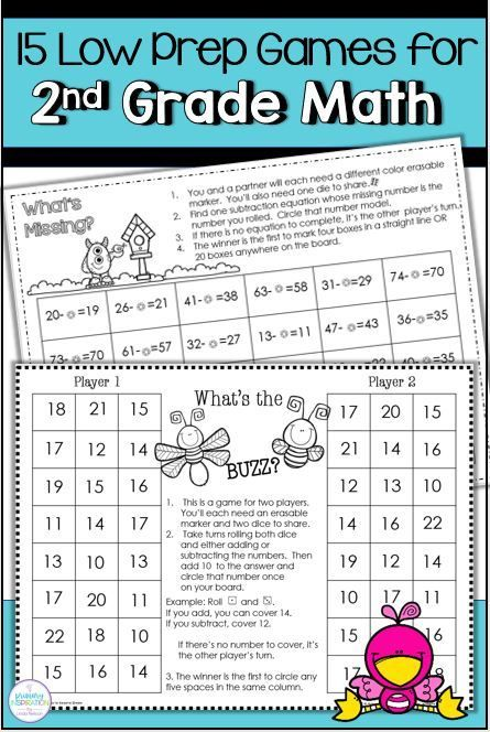 Beat Spring Fever With A Spring Math Game Freebie! Homeschool Math Games, Math  Games, Spring Math Games