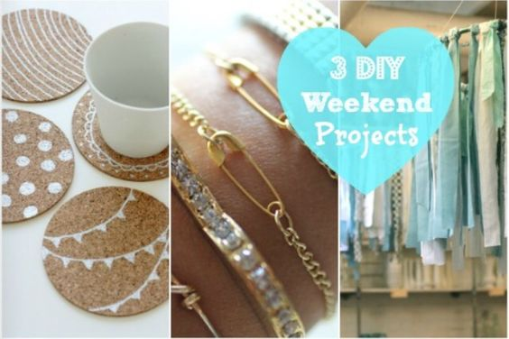 Awesome crafts and fun to do!!!