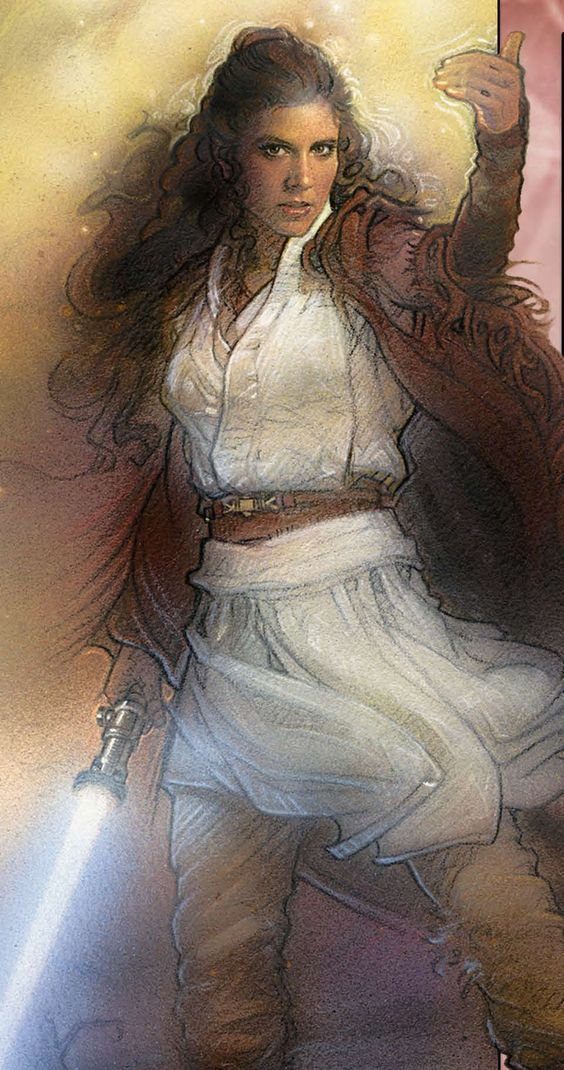 Leia Organa Solo - Wookieepedia, the Star Wars Wiki