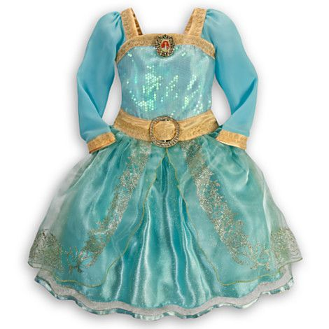 Merida Costume Collection for Girls | Girls | Costumes & Costume Accessories | Disney Store