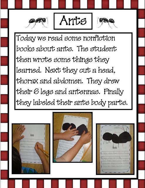 Free writing and math activity sheets.