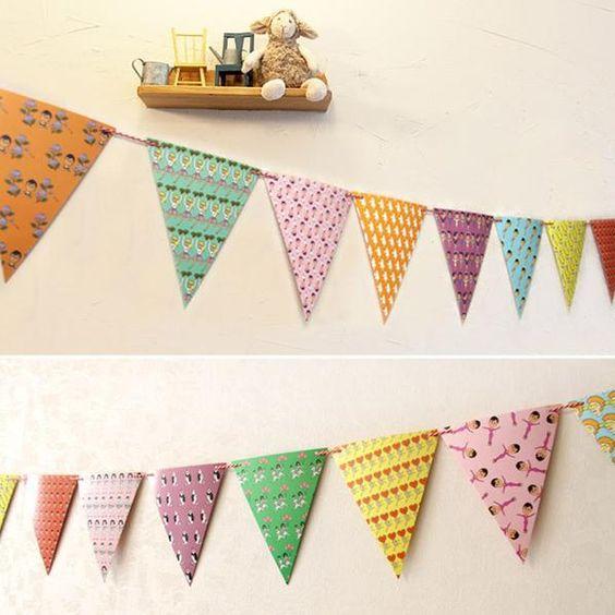 Decoraci n del hogar hecho a mano and banderas on pinterest for Proveedores decoracion hogar
