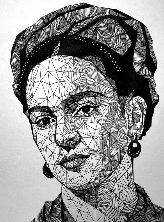 22 Ilustraciones tributo a Frida Kahlo creadas por artistas jóvenes                                                                                                                                                      Más
